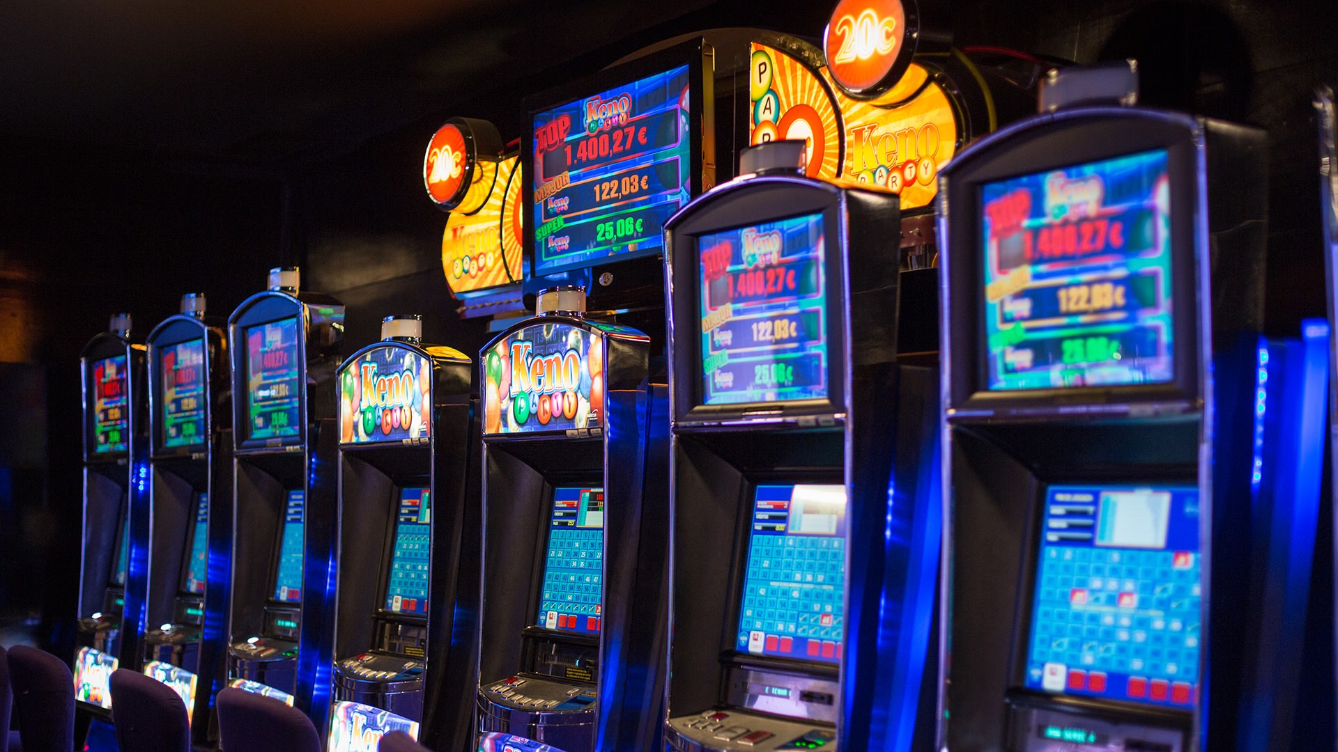 Leading Casino Choices