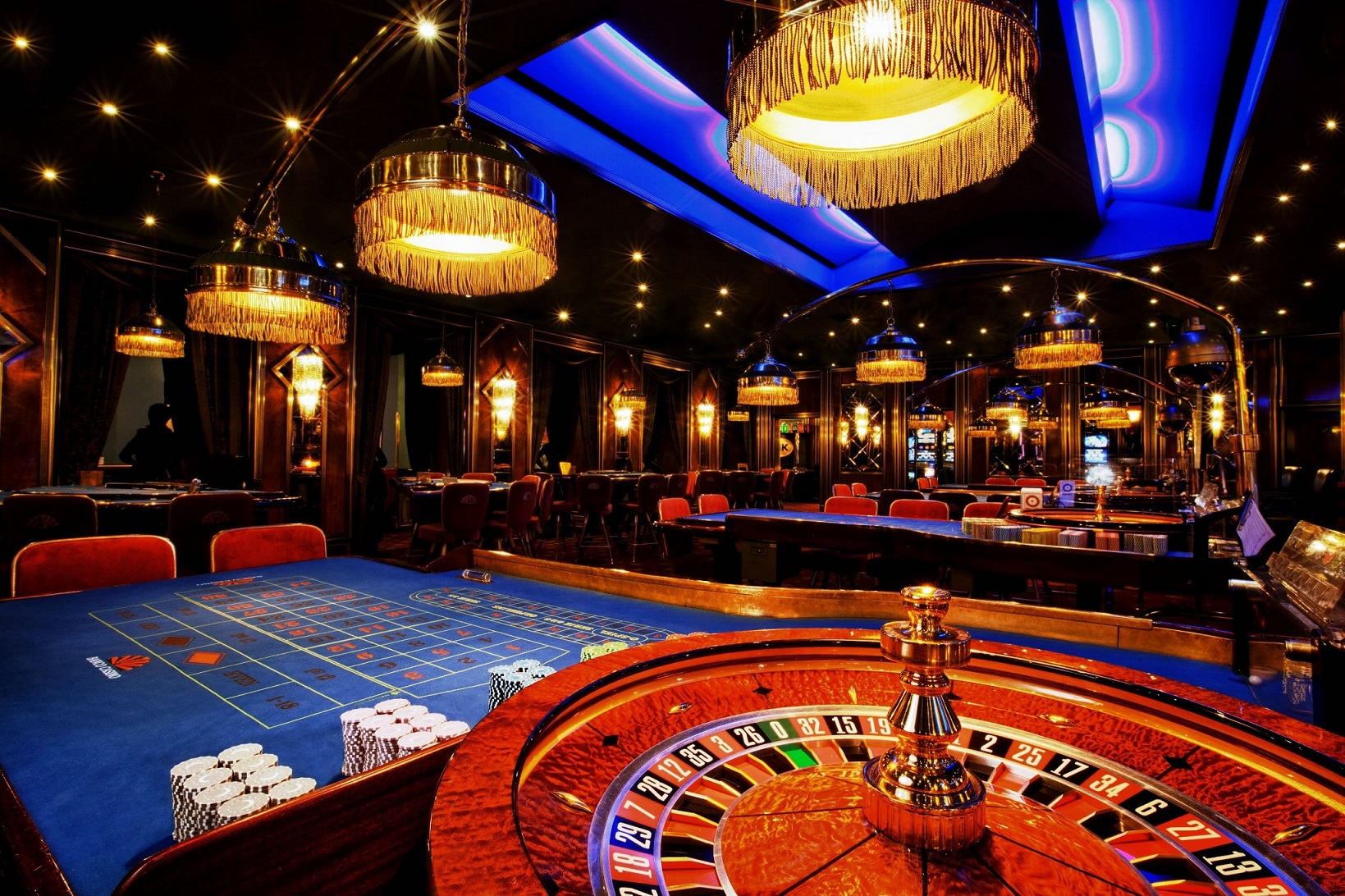 What Can The Music Industry Educate You About Online Gambling