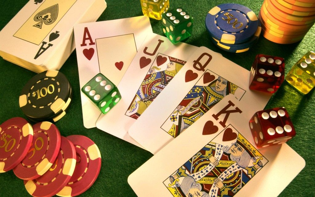 Methods Sluggish Financial System Modified My Outlook On Online Casino