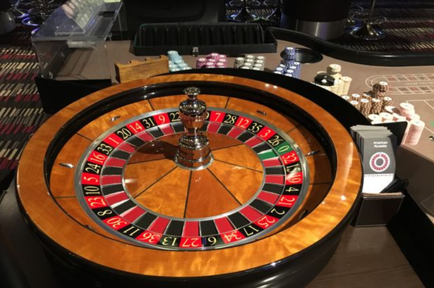 Greatest Practices For Gambling